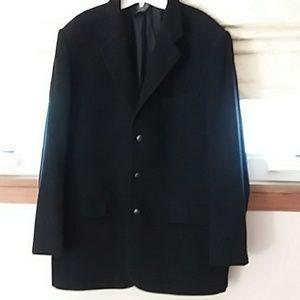 Claiborne 42L sports coat